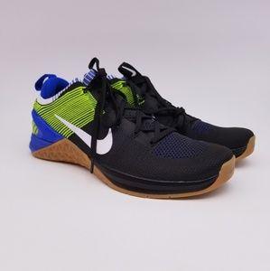 Nike Metcom DSK Flyknit 2 New Men Sz 11 924423 006